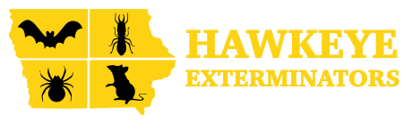 Hawkeye Exterminators, Iowa