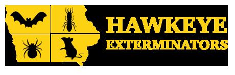 Hawkeye Exterminators, Iowa